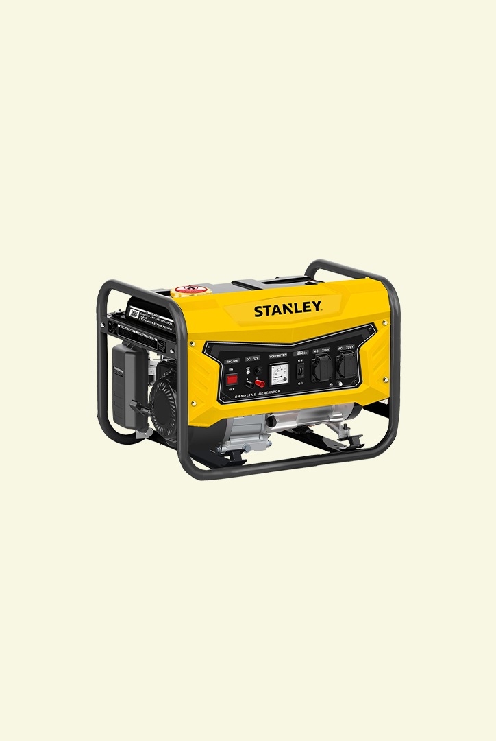 Generators & Power Management