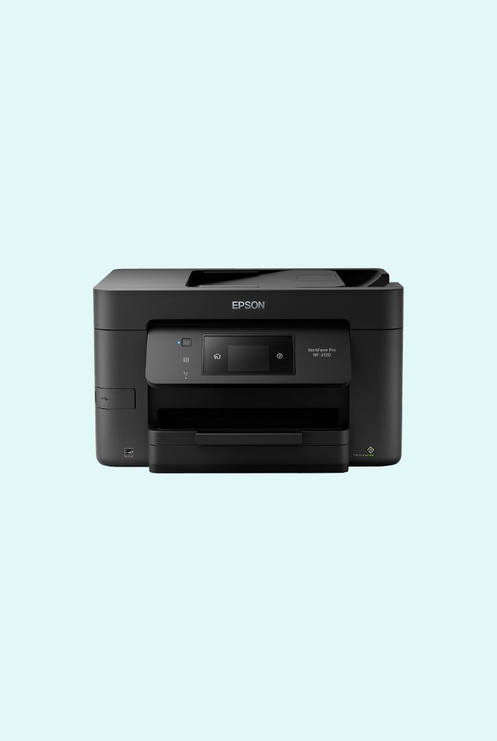 Printers, Storage & Supplies